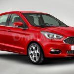 Ford Ka será vendido na Europa, mas com mudanças