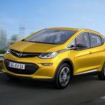 Opel Ampera-e: a outra face do Chevrolet Bolt