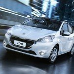 Com som reforçado, Peugeot 208 InConcert chega por R$ 55.490