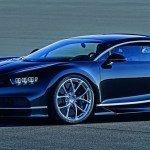 Bugatti Chiron pode alcançar os 458 km/h… Basta pedir!