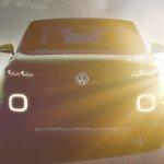 Novo SUV compacto da Volks será mostrado em Genebra