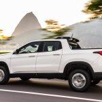 Fiat Toro chega com preços entre R$ 76.500 e R$ 116.500