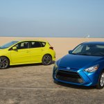 Toyota declara o fim da marca Scion