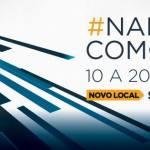 Salão de São Paulo acontece em novembro e terá novo endereço
