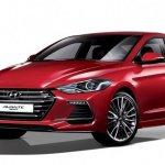 Com 204 cv, Hyundai Elantra Sport é lançado na Coreia do Sul
