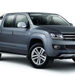 Volkswagen Amarok Ultimate chega por R$ 176.990