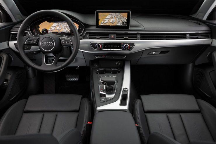 Audi A4-2016 (1)