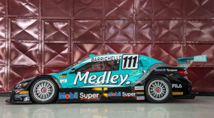 Cehvrolet Cruze Stock Car 2016 (4)