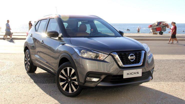 Nissan Kicks 2017 copacabana (4)