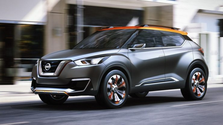 Nissan reafirma seu compromisso com o Brasil com duas premieres mundiais no Salao Internacional do Automóvel de Sao Paulo 2014.