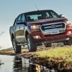 Nova Ford Ranger flex tem preços entre R$99.500 a R$109.500