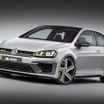 Volkswagen Golf terá versão com 400 cv entre maio e junho