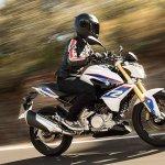 BMW vai produzir motos do Brasil de forma independente
