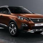 Peugeot 3008 se renova por completo em sua segunda geração