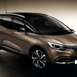 Renault Grand Scénic aparece em nova geração na Europa