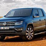 Com novo motor V6, Volkswagen Amarok 2017 estreia reestilização