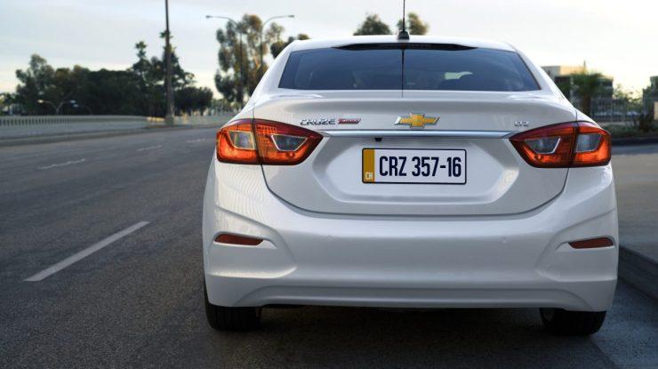 Chevrolet-Cruze-Foto-2