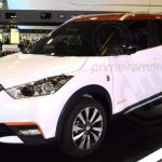 Em pré-venda, Nissan Kicks terá preço próximo dos R$ 90 mil