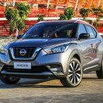 De olho em Renegade e HR-V, Nissan Kicks chega em agosto