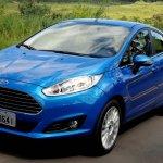 Ford Fiesta ganha motor 1.0 EcoBoost de 125 cv em julho