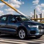 Audi Q3 nacional começa a ser vendido por R$ 142.990