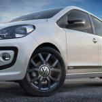 Volkswagen Up e Fox ganham a série especial Run