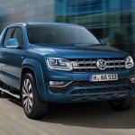 Volkswagen desenvolve SUV baseado na Amarok