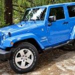 Próxima geração do Jeep Wrangler poderá ter motor 2.0 de 300 cv