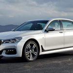 Novo BMW Série 7 chega ao Brasil por R$ 709.950