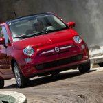 Fiat 500 tem 16.193 unidades em recall por defeito no pedal de embreagem