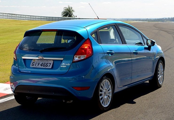 Ford Fiesta ecoboost 2017 (2)