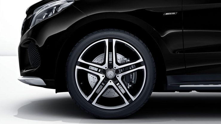 GLE 450 AMG 4MATIC Black Edition (3)