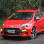 Adeus, T-Jet e Sporting: Fiat Punto 2017 tem apenas seis versões