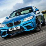 BMW M2 parte dos R$ 379.950