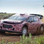 Novo Citroën C3 será apresentado na próxima quarta-feira