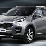 Novo Kia Sportage terá preço inicial de R$ 109.990