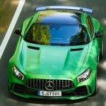 Mercedes-AMG GT R começa a ser vendido em maio por R$ 1,19 milhão