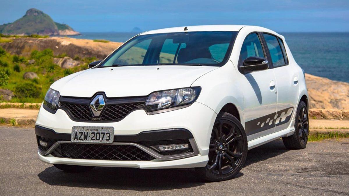 Recall: Renault convoca Sandero, Logan, Duster e Oroch para verificação de parafusos