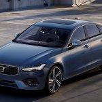 Versão R-Design é novidade dos Volvo S90 e V90