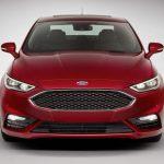 Ford Fusion 2017, reestilizado, desembarca no Brasil em setembro