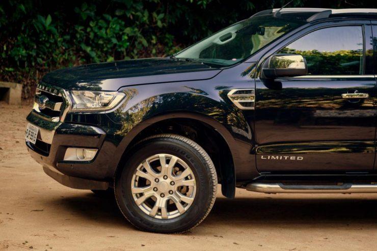 Ford-Ranger Limited-2017 (10)