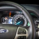 Ford-Ranger Limited-2017 (14)