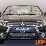 Este é o novo Mitsubishi Lancer para a China