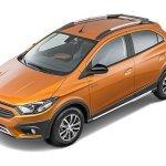 Chevrolet Onix Activ partirá dos R$ 57.190