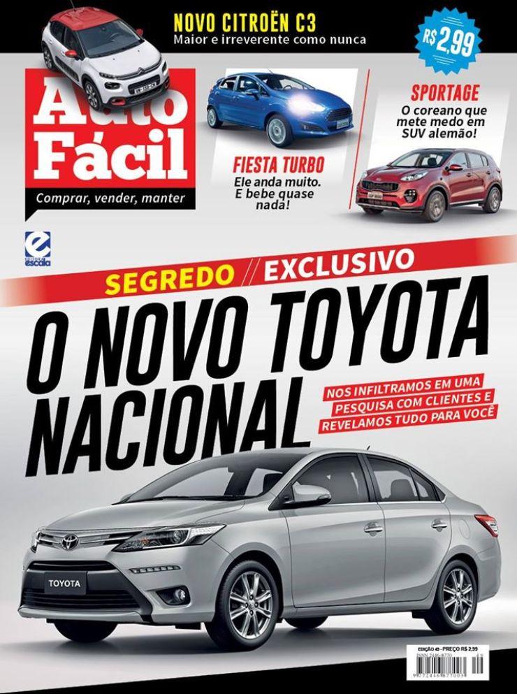 Toyota Vios brasil city (2)
