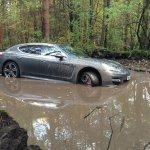 Pergunta da Semana – Você já atolou um carro?