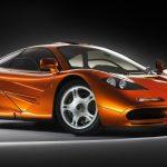 Ícone, McLaren F1 poderá ganhar nova geração em 2018
