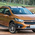 Aventureiro, Chevrolet Onix Activ chega por R$ 57.190