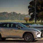 Novo Lexus RX 350 chega por R$ 337.350