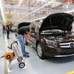 Mercedes GLA já é nacional